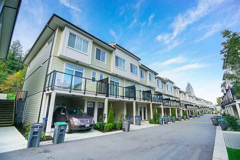 Townhouse for sale at 13670 62 Ave Unit 22 Surrey British Columbia - MLS: R2412154