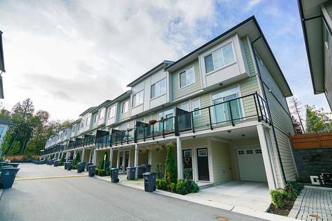 Townhouse for sale at 13670 62 Ave Unit 22 Surrey British Columbia - MLS: R2427880