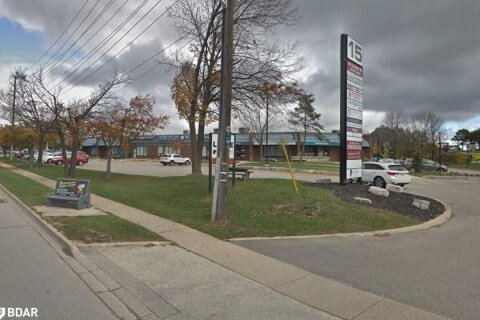 Commercial property for sale at 15 Cedar Pointe Dr Unit 22 Barrie Ontario - MLS: 30810724