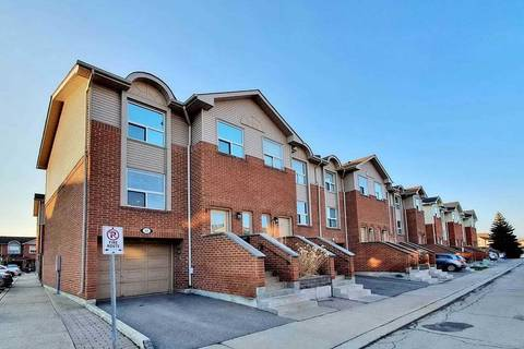 Condo for sale at 1530 Reeves Gt Unit 22 Oakville Ontario - MLS: W4733778