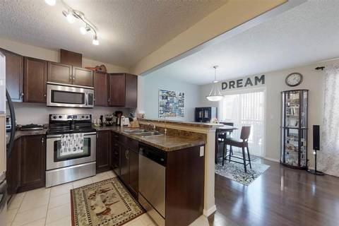 Townhouse for sale at 16003 132 St Nw Unit 22 Edmonton Alberta - MLS: E4148245