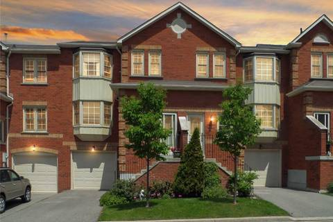 Condo for sale at 1610 Crawforth St Unit 22 Whitby Ontario - MLS: E4506944