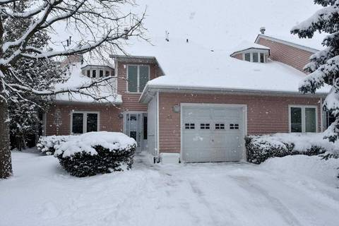 Home for sale at 162 Fairway Cres Collingwood Ontario - MLS: S4656910