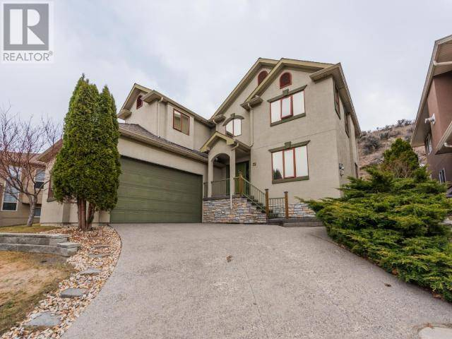 House for sale at 1651 Valleyview Drive  Unit 22 Kamloops British Columbia - MLS: 155655