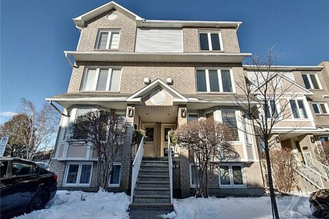 Condo for sale at 1662 Locksley Ln Unit 22 Gloucester Ontario - MLS: 1219902
