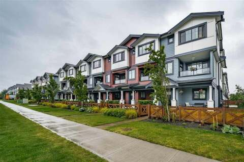 Townhouse for sale at 188 Wood St Unit 22 New Westminster British Columbia - MLS: R2465531