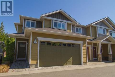 Townhouse for sale at 1880 Laval Ave Unit 22 Victoria British Columbia - MLS: 411718