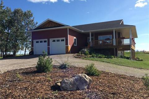 House for sale at 19 Hwy 22 Hy Unit 22 Rural Mountain View County Alberta - MLS: C4267214