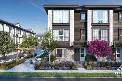 Townhouse for sale at 19255 Aloha Dr Unit 22 Surrey British Columbia - MLS: R2475245