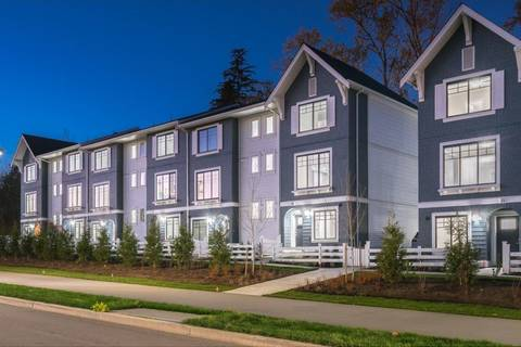 Townhouse for sale at 19299 64 Ave Unit 22 Surrey British Columbia - MLS: R2387313