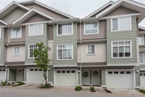 Townhouse for sale at 19480 66 Ave Unit 22 Surrey British Columbia - MLS: R2370948