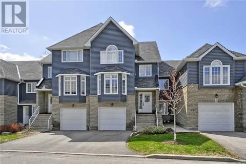 Townhouse for sale at 199 Saginaw Pw Unit 22 Cambridge Ontario - MLS: 30733221
