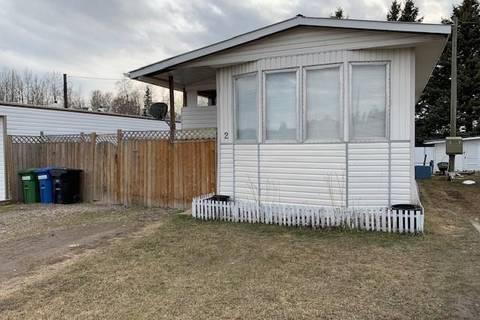 House for sale at 0 Hwy 22 N Hy N Unit 22 Cremona Alberta - MLS: C4243510