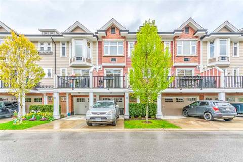 Townhouse for sale at 20738 84 Ave Unit 22 Langley British Columbia - MLS: R2360725