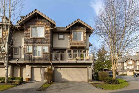 Townhouse for sale at 20761 Duncan Wy Unit 22 Langley British Columbia - MLS: R2435618