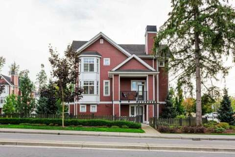 Townhouse for sale at 20852 77a Ave Unit 22 Langley British Columbia - MLS: R2501124