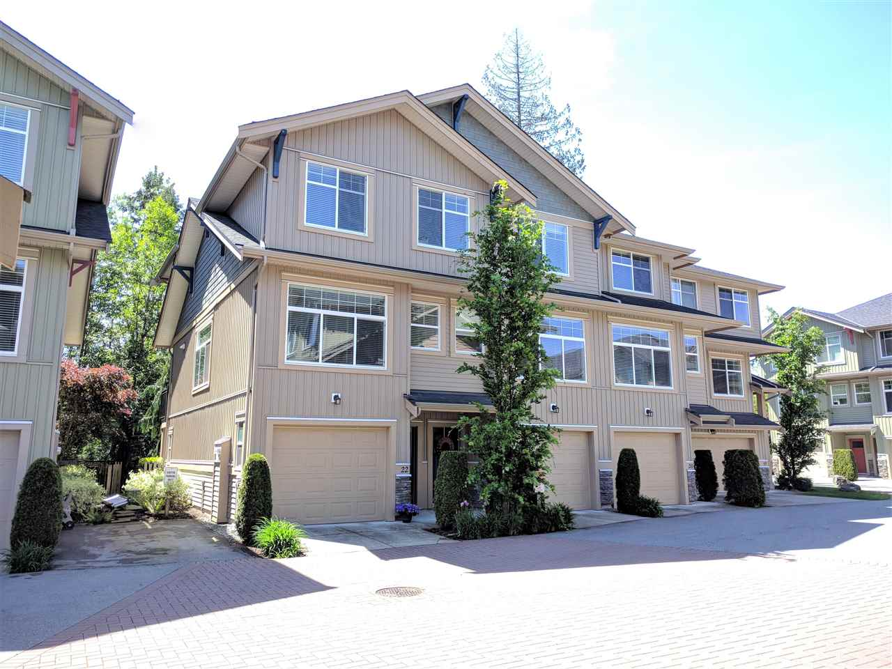 Removed: 22 - 20966 77a Avenue, Langley, BC - Removed on 2019-06-12 05:24:14