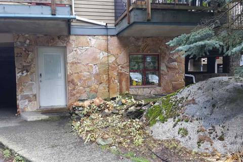 Townhouse for sale at 2101 Whistler Rd Unit 22 Whistler British Columbia - MLS: R2317348