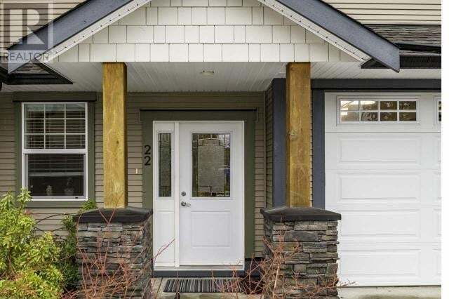 Townhouse for sale at 2112 Cumberland Rd Unit 22 Courtenay British Columbia - MLS: 468952