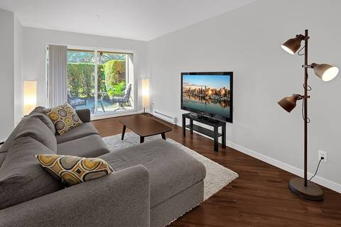 Condo for sale at 2120 Central Ave Unit 22 Port Coquitlam British Columbia - MLS: R2436964