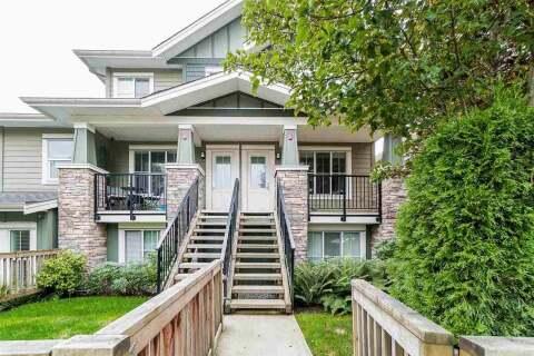 Townhouse for sale at 2138 Salisbury Ave Unit 22 Port Coquitlam British Columbia - MLS: R2499786