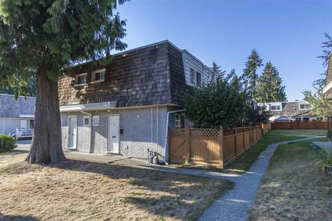 Townhouse for sale at 21555 Dewdney Trunk Rd Unit 22 Maple Ridge British Columbia - MLS: R2397250
