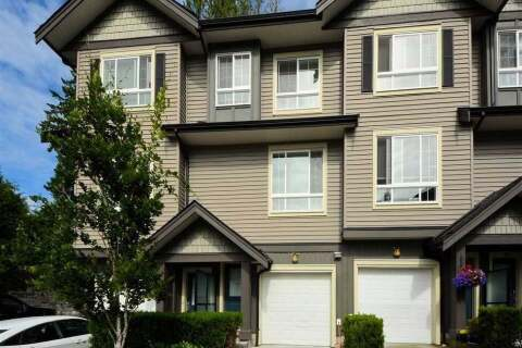 Townhouse for sale at 21867 50 Ave Unit 22 Langley British Columbia - MLS: R2468536