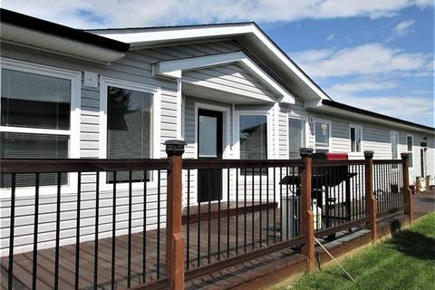 House for sale at 22 Noblefern Wy Unit 22 Sundre Alberta - MLS: C4264079