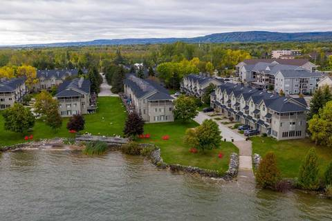 Condo for sale at 22 Starboard Rd Collingwood Ontario - MLS: S4669799