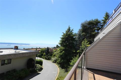 Condo for sale at 2250 Folkestone Wy Unit 22 West Vancouver British Columbia - MLS: R2348282