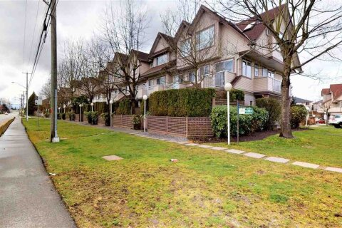 Townhouse for sale at 22788 Norton Ct Unit 22 Richmond British Columbia - MLS: R2521190