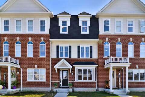 Townhouse for sale at 230 Avonsyde Blvd Unit 22 Hamilton Ontario - MLS: X4928184