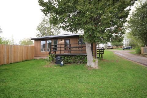 House for sale at 230 Lake Dalrymple Rd Unit 22 Kawartha Lakes Ontario - MLS: X4629259