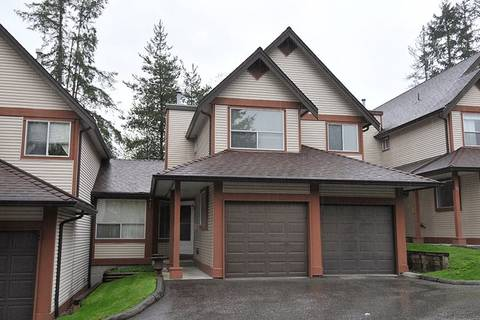 Townhouse for sale at 23151 Haney Bypass Unit 22 Maple Ridge British Columbia - MLS: R2386013