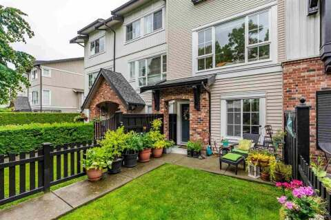 Townhouse for sale at 2450 161a St Unit 22 Surrey British Columbia - MLS: R2472218