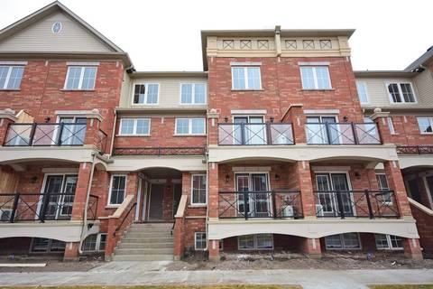 Condo for sale at 2500 Post Rd Unit 22 Oakville Ontario - MLS: W4627636