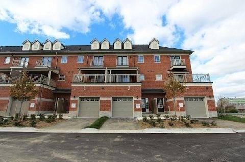 Townhouse for rent at 2510 Countryside Dr Unit 22 Brampton Ontario - MLS: W4493515
