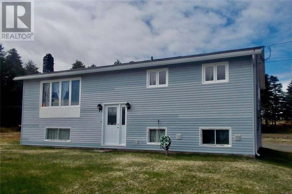 House for sale at 22 Grassy Ln Pouch Cove Newfoundland - MLS: 1218398