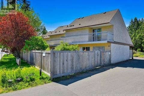Townhouse for sale at 267 Corfield St Unit 22 Parksville British Columbia - MLS: 454583