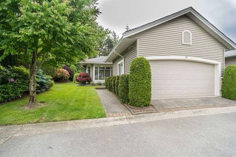 Townhouse for sale at 2672 151 St Unit 22 Surrey British Columbia - MLS: R2375148