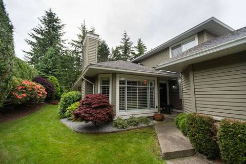 Townhouse for sale at 2672 151 St Unit 22 Surrey British Columbia - MLS: R2396555