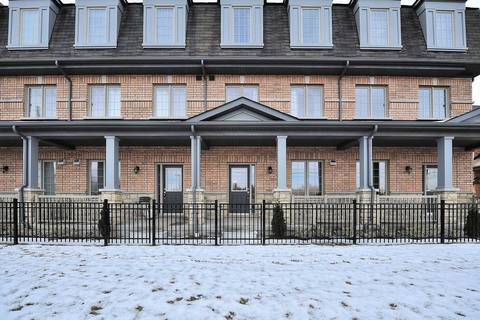 Townhouse for sale at 285 Finch Ave Unit 22 Pickering Ontario - MLS: E4672051