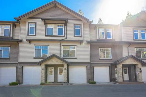 Townhouse for sale at 2950 Lefeuvre Rd Unit 22 Abbotsford British Columbia - MLS: R2450494