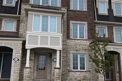Townhouse for rent at 3045 Georges Savage Ave Unit 22 Oakville Ontario - MLS: W4597911