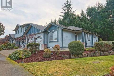 Townhouse for sale at 3110 Cook St Unit 22 Chemainus British Columbia - MLS: 449933