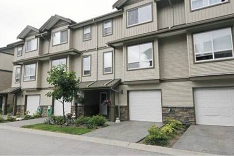 Townhouse for sale at 3127 Skeena St Unit 22 Port Coquitlam British Columbia - MLS: R2379237