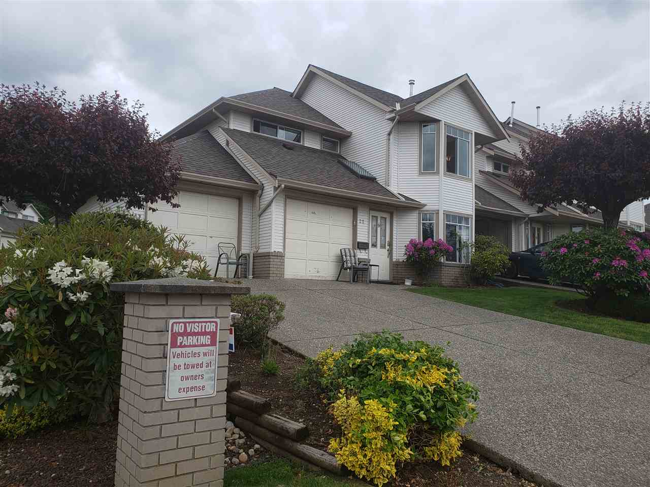 Removed: 22 - 32361 Mcrae Avenue, Mission, BC - Removed on 2020-06-02 23:48:16