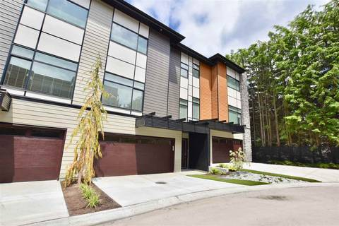 Townhouse for sale at 33209 Cherry Ave Unit 22 Mission British Columbia - MLS: R2381770