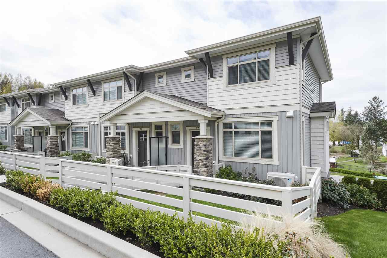 Removed: 22 - 34230 Elmwood Drive, Abbotsford, BC - Removed on 2019-05-16 05:36:14