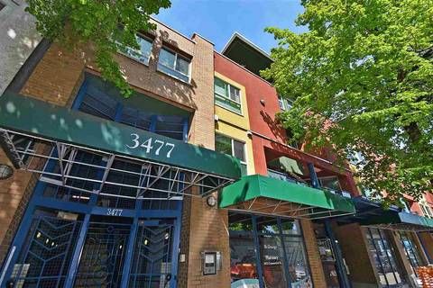 Townhouse for sale at 3477 Commercial St Unit 22 Vancouver British Columbia - MLS: R2367597